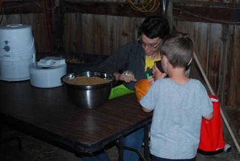 Farm Bureau event