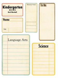 Using Thematic Units printable copy