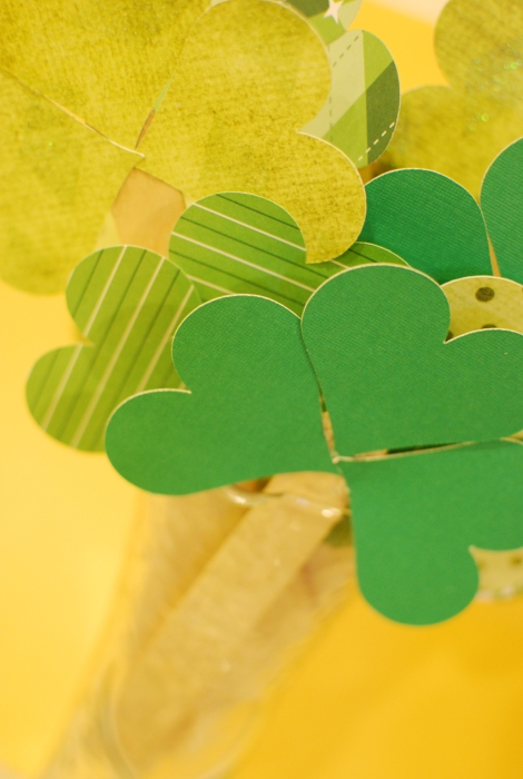 St. Patrick's Day, a missionary's story lesson plan