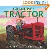 A great book for your tractor lesson plan!