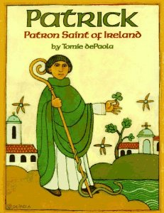 St. Patrick, a missionary's story lesson plan