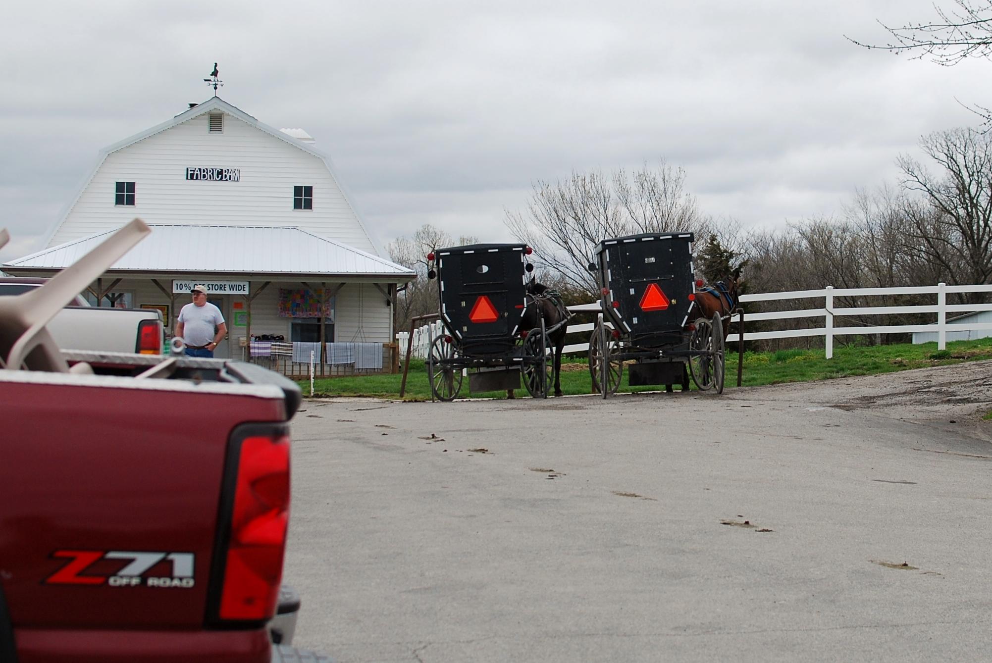 Amish Furniture Jamesport Mo