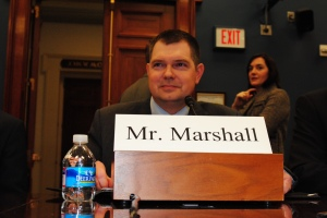Thank a Farmer, Brian testifies before Congress on behalf of Farmers and small business owners.