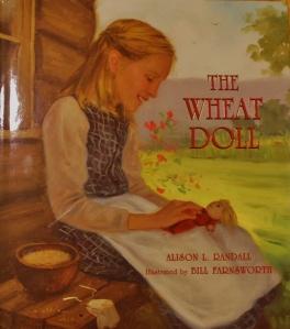 The Wheat Doll, a farm lesson plan