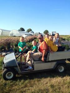 Family Farmers are voting Yes on Missouri Constitutional Amendment 1