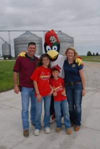 This farm family is voting Yes on Missouri's Constitutional Amendment 1