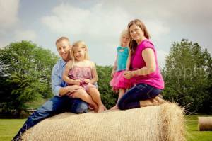 This farm family is voting Yes on Missouri Constitutional Amendment 1!