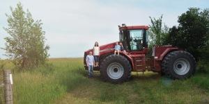 我的农场家庭在密苏里州投票是肯定的'S宪法修正案1