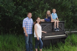 Our story of foster care