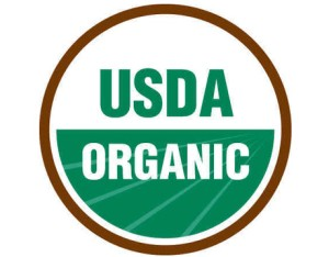 What are organics?  Resolve to learn about your food in the new year!
