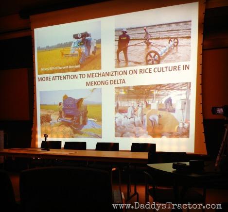 Agriculture in Viet Nam